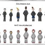 (Anti)Conformism
